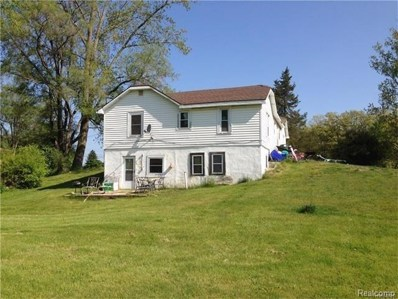 7035 Andersonville Road, Independence Twp, MI 48346 - MLS#: 218087594
