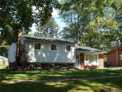 27432 Doreen Street, Farmington Hills, MI 48336 - MLS#: 218087606