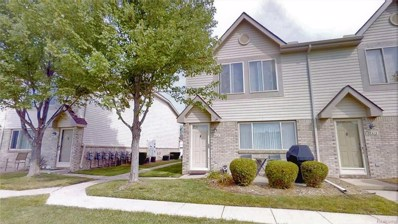 29413 Maurice Court, Chesterfield Twp, MI 48047 - MLS#: 218087607