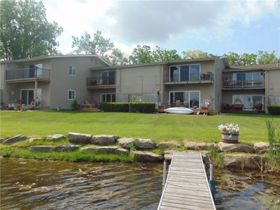 4912 Lake Point Drive, Waterford Twp, MI 48329 - MLS#: 218087612