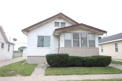 14872 Collinson Avenue, Eastpointe, MI 48021 - MLS#: 218087614