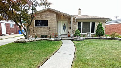 6751 N Charlesworth Street, Dearborn Heights, MI 48127 - MLS#: 218087675