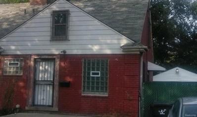 19749 Moross Road, Detroit, MI 48224 - MLS#: 218087721
