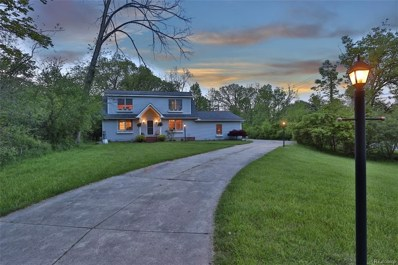 8356 Rucker Road, Grosse Ile Twp, MI 48138 - MLS#: 218087727