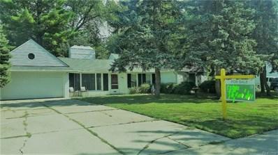 30030 Gloria Street, St. Clair Shores, MI 48082 - MLS#: 218087735