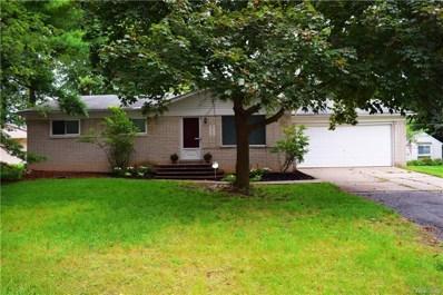 23174 Springbrook Drive, Farmington Hills, MI 48336 - MLS#: 218087785