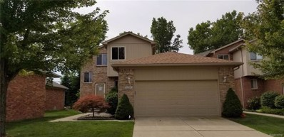 32908 Birchwood Drive, Chesterfield Twp, MI 48047 - MLS#: 218087805