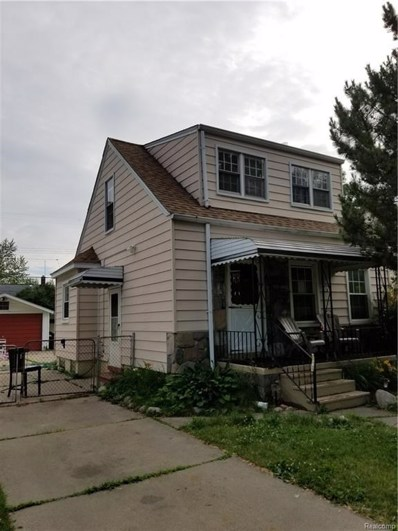 19976 Elkhart Street, Harper Woods, MI 48225 - MLS#: 218087829