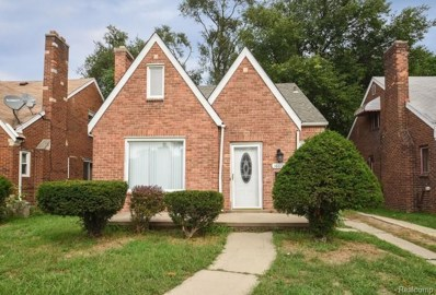 16674 Stansbury Street, Detroit, MI 48235 - MLS#: 218087850