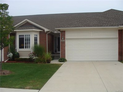 26147 Joanne Smith, Chesterfield Twp, MI 48051 - MLS#: 218087934