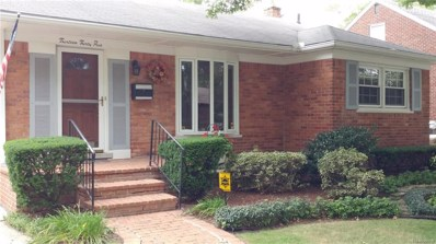 1335 Aline Drive, Grosse Pointe Woods, MI 48236 - MLS#: 218087961