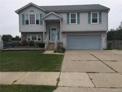 7347 Sea Mist, Ypsilanti Twp, MI 48197 - MLS#: 218087986