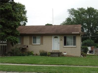 20200 Deering Street, Livonia, MI 48152 - MLS#: 218088035