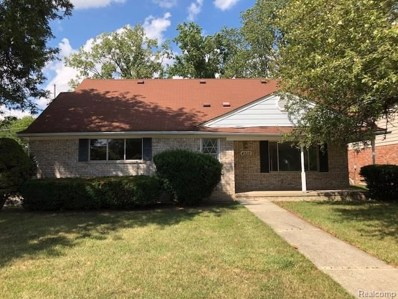 4515 Lockdale Drive, Sterling Heights, MI 48310 - MLS#: 218088061