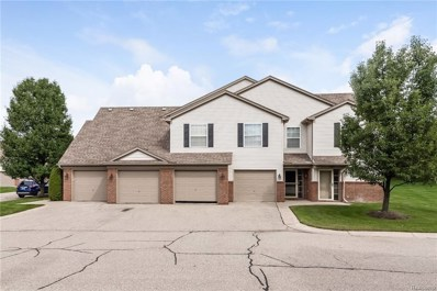 20650 Dunham Road, Clinton Twp, MI 48038 - MLS#: 218088123