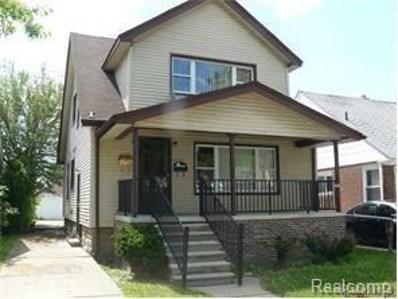 6633 Ternes Street, Dearborn, MI 48126 - MLS#: 218088162