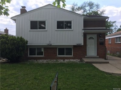 6467 Drexel Street, Dearborn Heights, MI 48127 - MLS#: 218088165