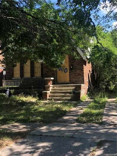 18624 Goulburn Street, Detroit, MI 48205 - MLS#: 218088176