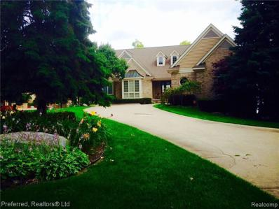 2275 Keith, West Bloomfield Twp, MI 48324 - MLS#: 218088191