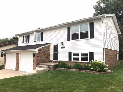 27266 Telstar Street, Chesterfield Twp, MI 48051 - MLS#: 218088206