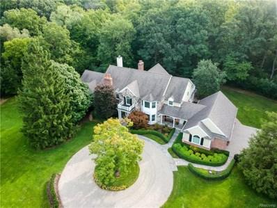 32786 Bingham Lane, Bingham Farms Vlg, MI 48025 - MLS#: 218088233