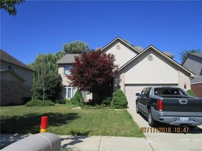 9108 Continental Drive, Taylor, MI 48180 - MLS#: 218088289