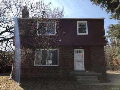17394 Sprenger Avenue, Eastpointe, MI 48021 - MLS#: 218088400