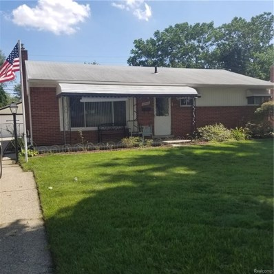 43448 Donley Drive, Sterling Heights, MI 48314 - MLS#: 218088410