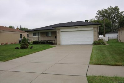 13074 Roxbury Drive, Sterling Heights, MI 48312 - MLS#: 218088584