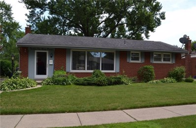 36911 Greenbush Road, Wayne, MI 48184 - MLS#: 218088623
