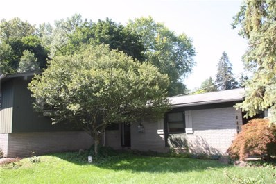 8445 Cascade Street, Commerce Twp, MI 48382 - MLS#: 218088668