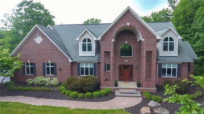2550 White Pine Drive, Addison Twp, MI 48370 - MLS#: 218088705