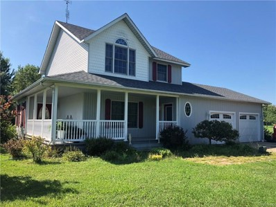 2366 E Mount Morris Road, Genesee Twp, MI 48458 - MLS#: 218088736