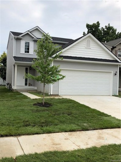 15918 Athens, Clinton Twp, MI 48035 - MLS#: 218088766