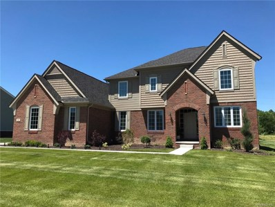 648 Melrose Court, Oakland Twp, MI 48363 - MLS#: 218088787
