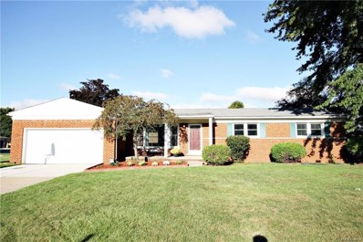 37823 Irene Drive, Sterling Heights, MI 48312 - MLS#: 218088799