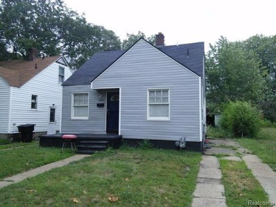 12842 Gable Street, Detroit, MI 48212 - MLS#: 218088832