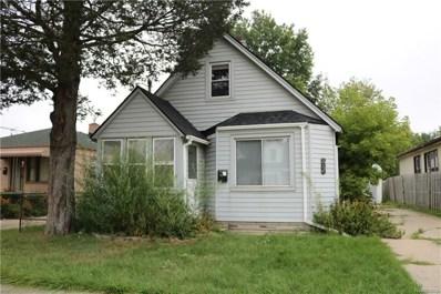 23574 Stewart Avenue, Warren, MI 48089 - MLS#: 218088858