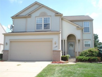1782 Shepherds, Troy, MI 48084 - MLS#: 218088870