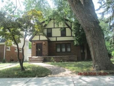 4415 Audubon Road, Detroit, MI 48224 - MLS#: 218088905