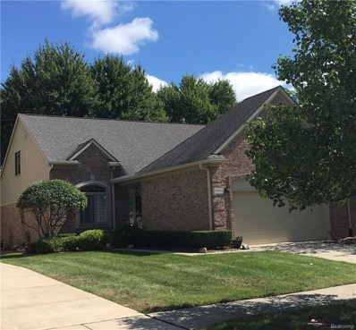 40645 Saint Louis Drive, Clinton Twp, MI 48038 - MLS#: 218088974