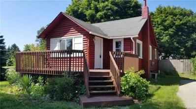 805 Scott Lake Road, Waterford Twp, MI 48328 - MLS#: 218089042