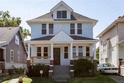2991 Fischer Street, Detroit, MI 48214 - MLS#: 218089105