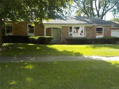3235 Prospect Street, Flint, MI 48504 - MLS#: 218089107