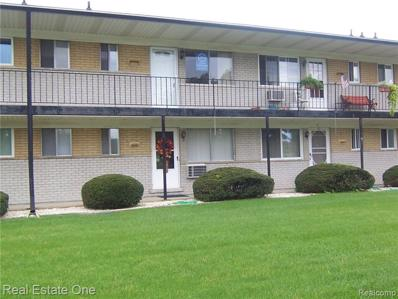 26965 Milford Road UNIT 36, South Lyon, MI 48178 - MLS#: 218089111