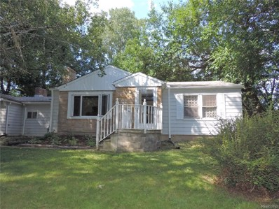 29760 Omenwood Avenue, Farmington Hills, MI 48336 - MLS#: 218089167