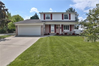 19071 Coachwood Road, Riverview, MI 48193 - MLS#: 218089169