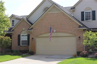 8079 Springdale Drive, White Lake Twp, MI 48386 - MLS#: 218089172