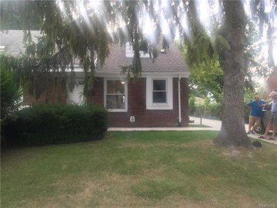 23725 Brittany Avenue, Eastpointe, MI 48021 - MLS#: 218089215