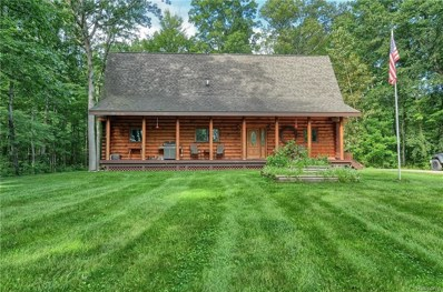 14172 Hogan Road, Fenton Twp, MI 48451 - MLS#: 218089293